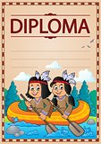 Diploma concept image 2