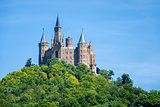 Castle Hohenzollern