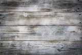 Weathered Old Wooden Boards Background