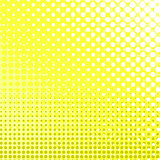 Halftone Patterns. Set of Halftones