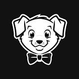 Puppy Dog Icon