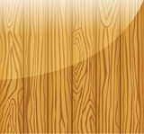 Background of wood grain
