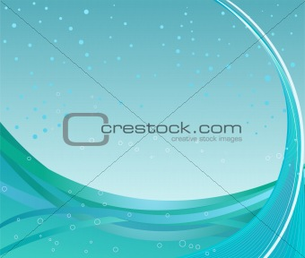 Abstract  artistic   background illustration