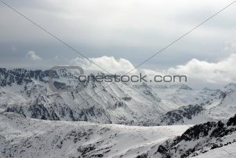 Pirin panorama
