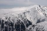 Pirin hills