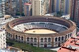 malaga bullring