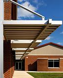 Energy Efficient Public School