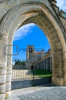 Monastery of Santa Maria la Real de Huelgas