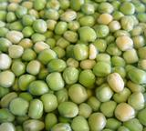 Peas in Water