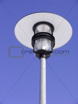 Modern Light Post
