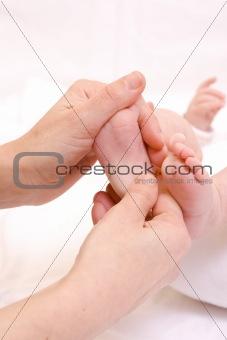 Baby-massage 3