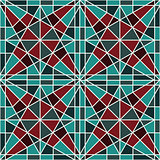 Vector  Seamles Eastern Pattern