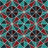 Vector  Seamles Eastern Pattern