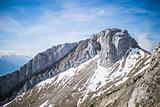 Pilatus Mountain
