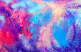 digital abstract background artwork