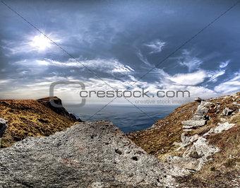 Cliffs of Slieve League