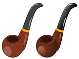 Smoke Pipe Icon