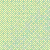 Polka dot pattern background
