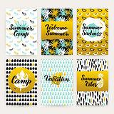 Tropical Trendy Brochures