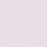 Polka dot seamless geometric pattern.
