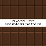 seamless chocolate pattern