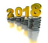 Growing Economy 2018
