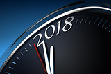 Last Minutes to 2018