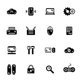IT icon set