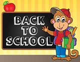 Back to school topic 6