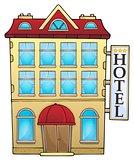 Hotel theme image 1