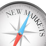 compass New Markets