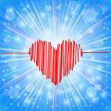 Rhithm Heart Icon
