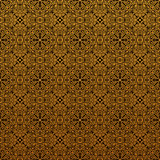 Seamless islam pattern. Vintage floral background