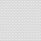 Brick masonry vector background, texture