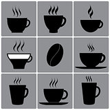Types of cups