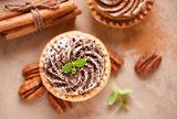 Delicious mini tarts