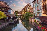 City of Colmar.