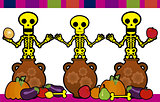 day of the dead 14