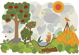 land of permaculture