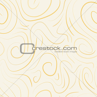 abstract vector colored swirls seamless pattern