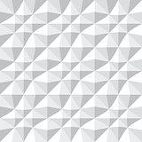 Seamless 3d pattern.