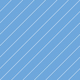 Striped seamless pattern - diagonal lines. Endless background.