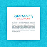 Cyber Security Paper Template