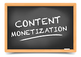 Blackboard Content Monetization