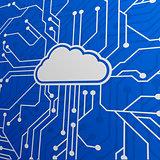 Cloud Computing Circuit