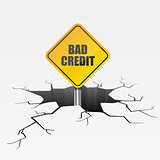 Crack Bad Credit