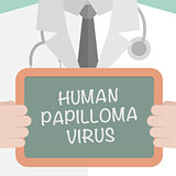 Medical Board Papilloma Virus