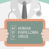Medical Board HPV