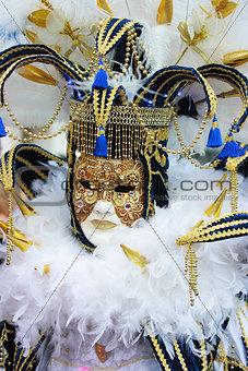 Carnival ib Venice
