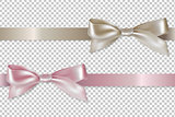 Pastel Ribbons Set